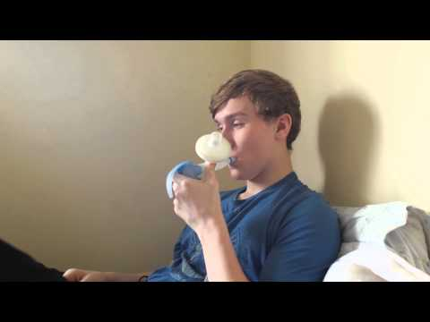 Ryan's Story - a Genetic Disorders UK / Jeans for Genes Day film