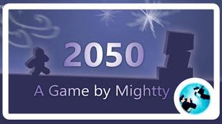 Roblox 2050 - Ein 2D-Abenteuer!