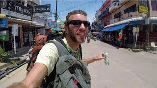 How to Get from Krabi, Thailand to Ko Lanta Island