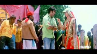 Sasirekha Parinayam Movie | O Bujjamma Video Song | Tarun, Genelia