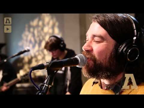 The World Is - blank #9 / Heartbeat in the Brain - Audiotree Live