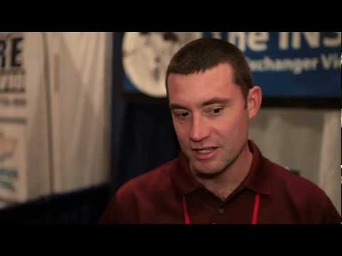 Chris Ford - Interstate Heating and Air Conditioning