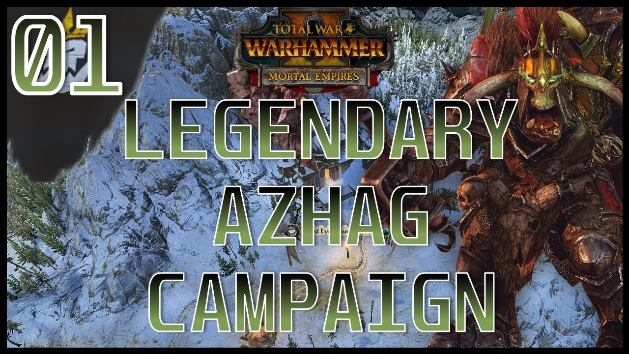 Nakai The Wanderer Mortal Empires – Nakai the wanderer is a kroxigor and lizardmen character, who spends all his time walking around the jungle, hitting things on the head when they upset him.