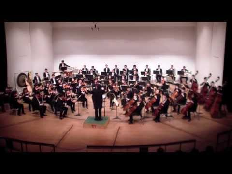 Faust Ballet Music(Gounod, Charles)
