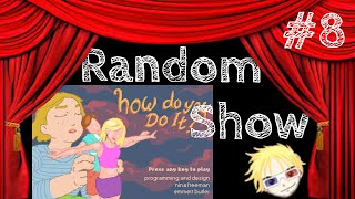 Random Show ► Ich zeig dir wie es geht (How do you do it?)
