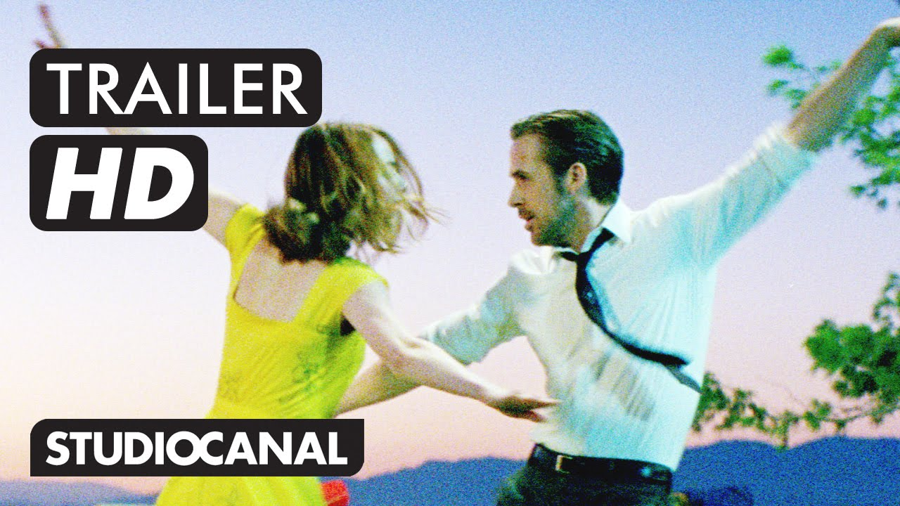 La La Land Trailer Deutsch