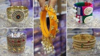 Best Bangles Collection | Bhuleshwar Market Wholesale Jewellery shop | घर बहैठे मंगाए |