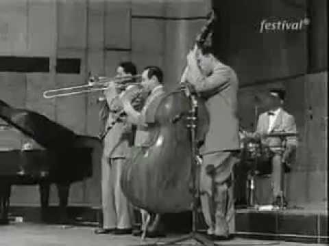 Louis Armstrong - Adios Muchachos. Tangocity.com