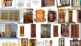Find Top Gun Cabinet Plans Easily