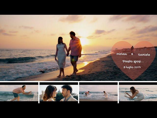 Miriam+Daniele ♥ prewedding