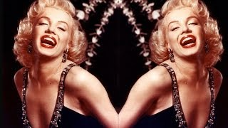 MARILYN MONROES Make Up