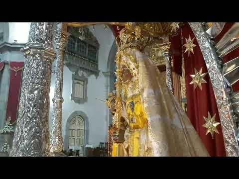 DIRECTO FESTIVIDAD CANDELARIA. Desde Candelaria, Tenerife, el día grande de la Virgen.