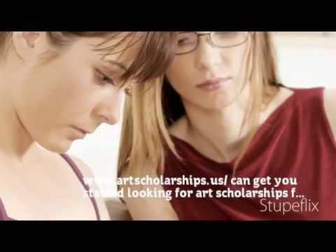 Art Scholarships and Grants for Art Students