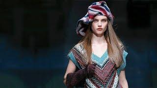 Missoni | fall winter 2020/2021 by angela full fashion show in high definition. (widescreen - exclusive video/1080p mfw/milan week) #ffli...