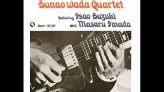 Sunao Wada Quartet - Nothing but the tonic