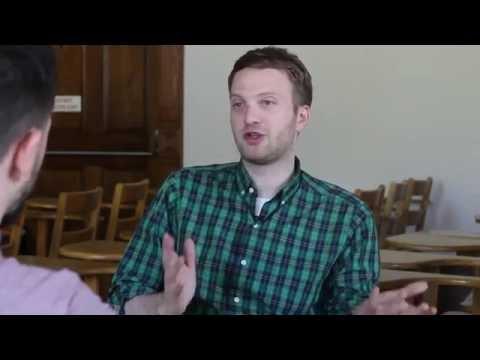 Teenage's Matt Wolf Interview (Excerpt) - The Seventh Art