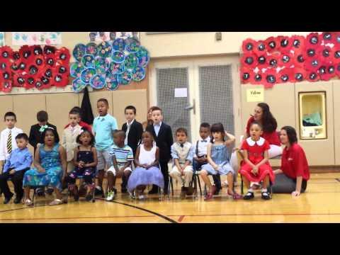 First Grade, First Grade