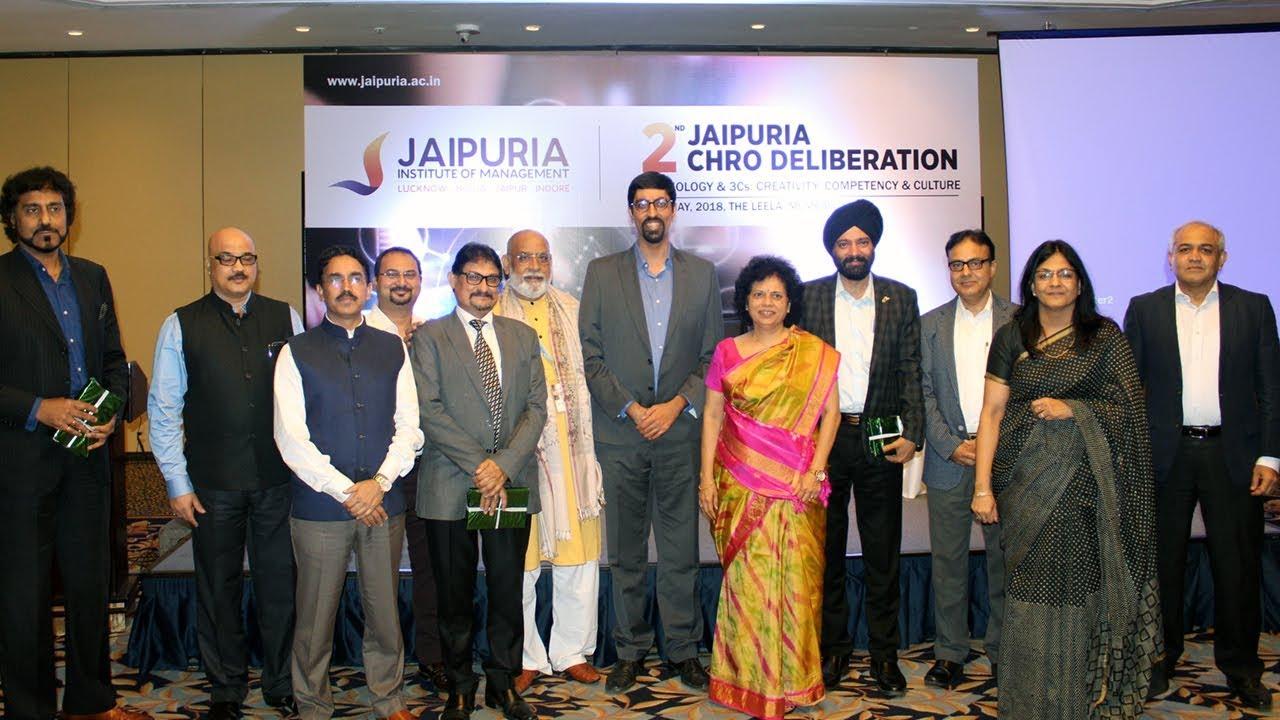 Jaipuria Institute of Management Lucknow - Courses, Fees
