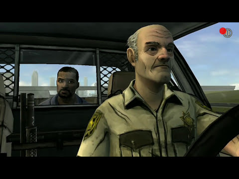 200Mb High Compressed The Walking Dead Season1 All episodes on Android apkdata with Gameplay
