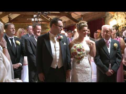 South Causey inn wedding | Weding Videographer County Durham