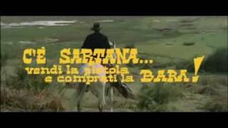 Ce Sartana, Vendi La Pistole E Comprati La Bara