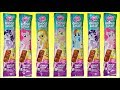 MY LITTLE POLY MLP Equestrian Girls Choco Lolly Candy, Mashems & Fashems, Toy Haul Surprises / TUYC