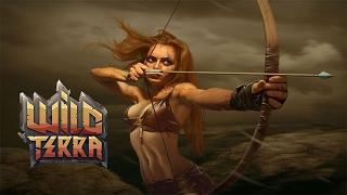 Wild Terra Online Türkçe 😱 Hayatta Kalma Oyunu