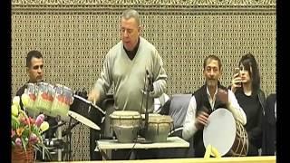 Buzovnada Shahinin toyu gozel ifa 21 aprel 2017