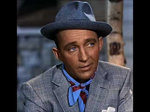 Bing Crosby - You'll Never Know (1957)