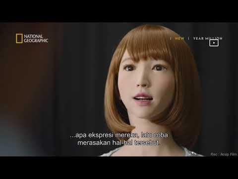 Kehidupan Manusia Di Masa Depan Eps 01 (2017) National Geographic Indonesia