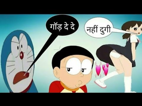 Doraemon dubbed funny video | ashish chanchlani Vines
