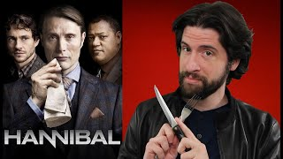 Hannibal - Series Review
