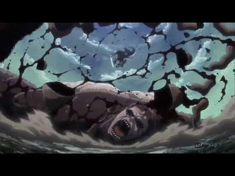 LEVI VS BEAST TITAN - Attack On Titan Season 3 Episode 17 (ENGLISH SUBTITLES)