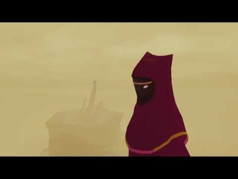 JOURNEY - Official Trailer HD 720p