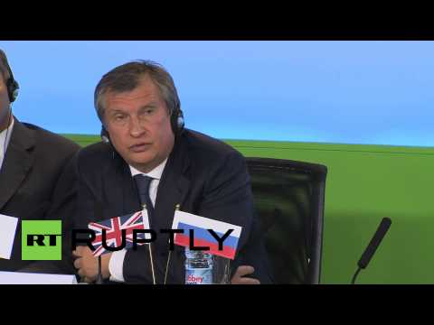UK: Rosneft completed buyout of TNK-BP