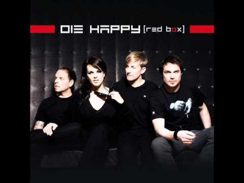 Клип Die Happy - Good Things