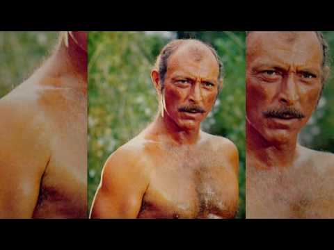 LEE VAN CLEEF TRIBUTE