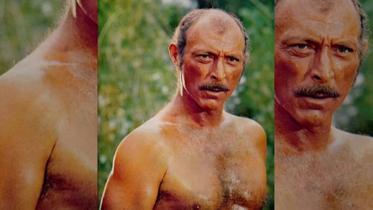 LEE VAN CLEEF TRIBUTE - YouTube
