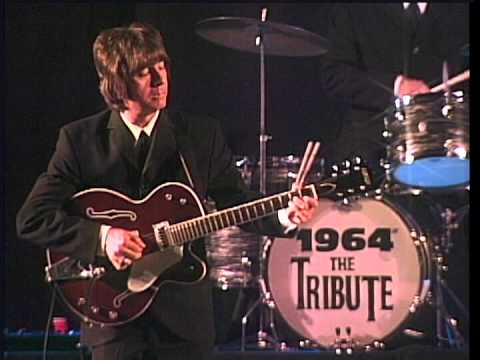 '1964' THE TRIBUTE   I Don't Want To Spoil The Party  2004 LiVe