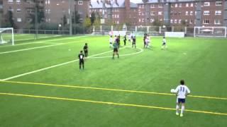 Resumen  Rayo Majadahonda B -  Atlético Madrid C 1-3 CAD