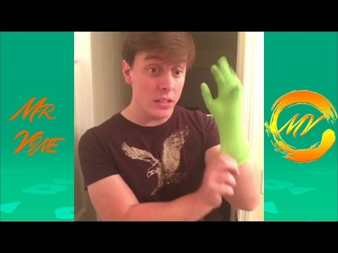 Best Thomas Sanders Vines Compilation | New Vine 2016 With Titles (180+) - Mister Vine