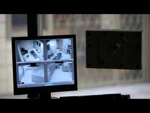Le pénitencier de Donnacona : Agente de libération conditionnelle - QC12