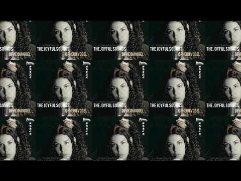 The Joyful Sounds Of Heidi Vogel mixed by Psykhomantus