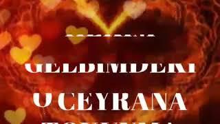 Sevgiye aid whatsap ve instagram ucun status qisa video... 2018