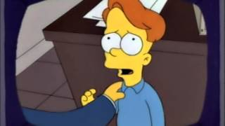 You Gotta Do It For Me, Billy, McGarnagle (The Simpsons)