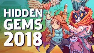 Baixar 5 Hidden Indie Gems of 2018