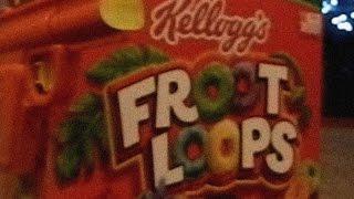 Froot Loops The Killer: THE RETURN thumbnail