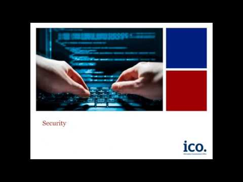 Data protection for small and medium-sized enterprises