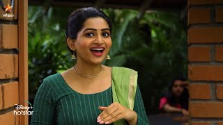 Thamizhum Saraswathiyum - Vijay Tv Serial