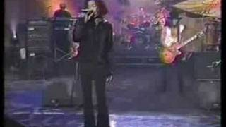 "Tonight Show part1 ""Dance Little Sister""/ You Will  Pay  Sananda Maitreya aka Terence Trent D"